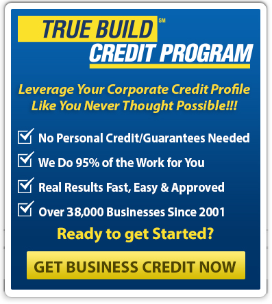Mystery of business credit advantages of having a business credit profile reheart Images